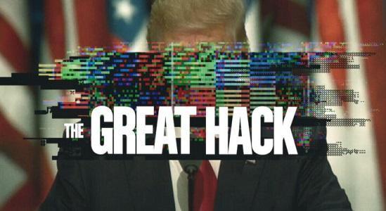 هک بزرگ؛ رسوایی انتخاباتی ترامپ!