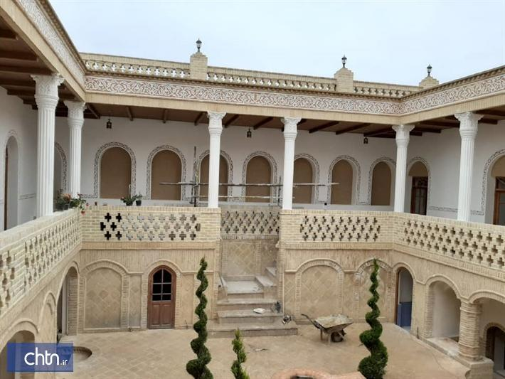 افتتاح 9 اقامتگاه بوم گردی در سمنان تا سرانجام سال 99