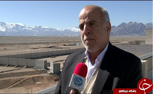 بندری با ظرفیت اقتصادی بالا، احداث اولین بندر خشک تعاونی کشور در شاهراه ریلی ایران