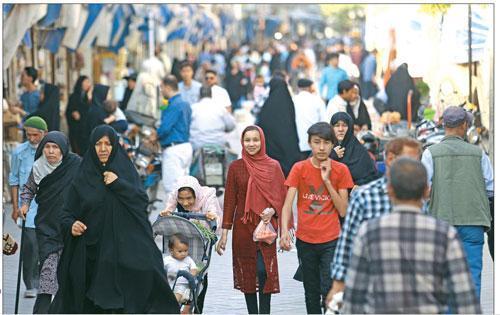 ایرانی ها و افغانی ها؛ خیلی دور و خیلی نزدیک