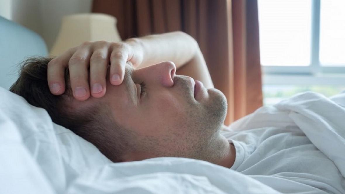 ارتباط سفت شدن سرخرگ ها با خواب!