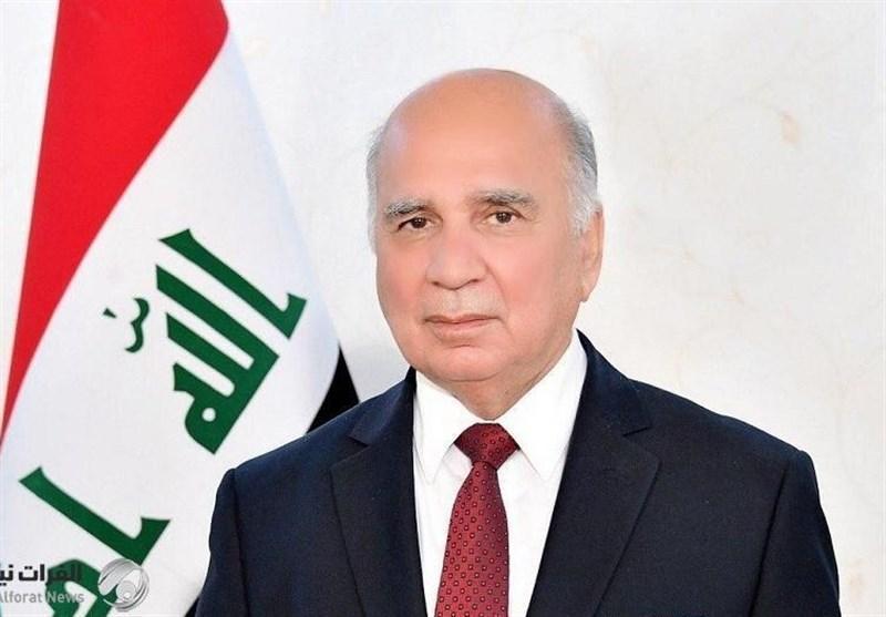 وزیر خارجه عراق به ایران و عربستان سفر می کند