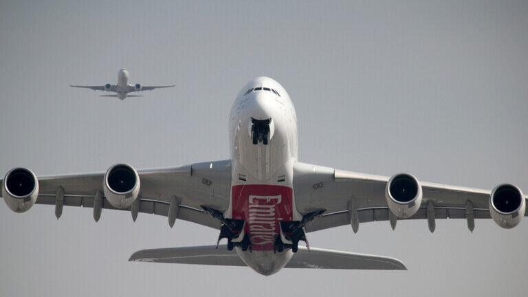 خبرنگاران امارات پروازهایش از مبدا پاکستان را به حالت تعلیق درآورد