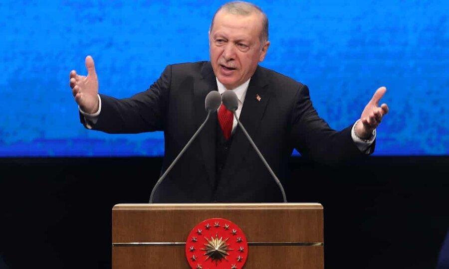 مجلس ترکیه برای کنترل محتواها در فیس بوک و توئیتر رای گیری می کند