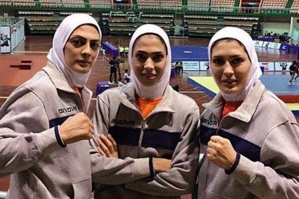 محرومیت خواهران منصوریان