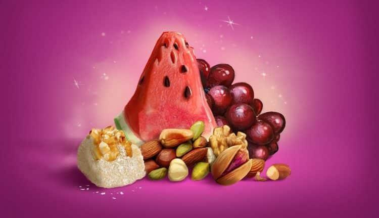 اس ام اس رسمی تبریک یلدا (10 پیامک جدید و زیبا)