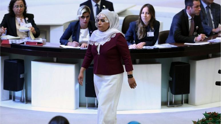 یک نماینده مجلس ترکیه به 10 سال زندان محکوم شد