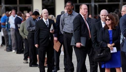 787 هزار نفر در یک هفته در آمریکا بیکار شدند