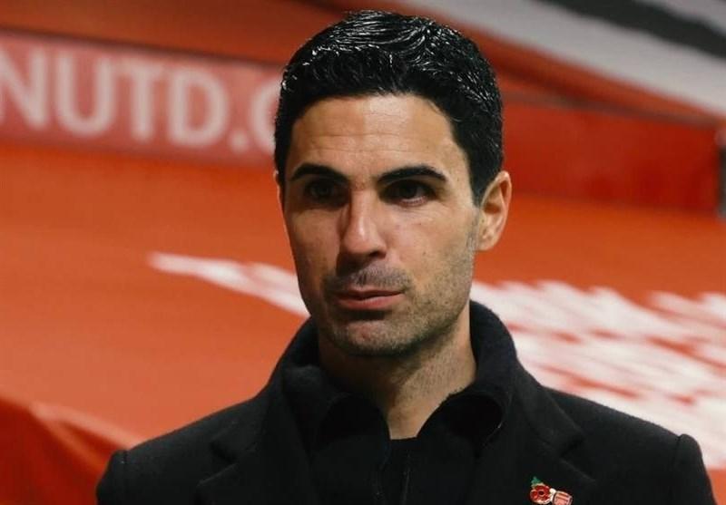آرتتا: شایسته پیروزی مقابل منچستریونایتد بودیم، باید فاصله مان با تیم های مدعی را کمتر کنیم