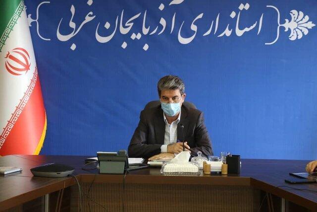 کاهش 35 درصدی تلفات جاده ای در آذربایجان غربی