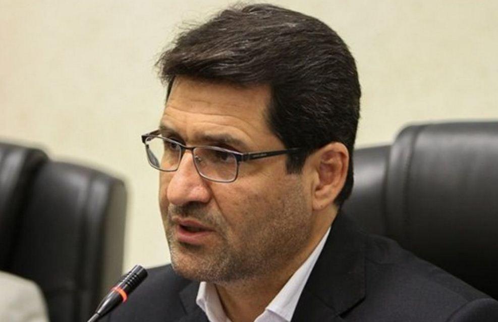 تکمیل ساخت تجهیزات ترمینال اپراتور بندر شهید بهشتی، ورود تجهیزات تا پایان سال