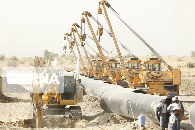 خبرنگاران درآمد 11 میلیارد دلاری با توسعه گازرسانی در کشور