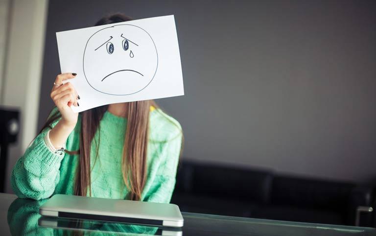 افسردگی مالیخولیایی یا ملانکولیک چیست؟
