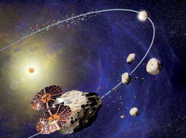 7 ماموریت مهم فضایی 2021