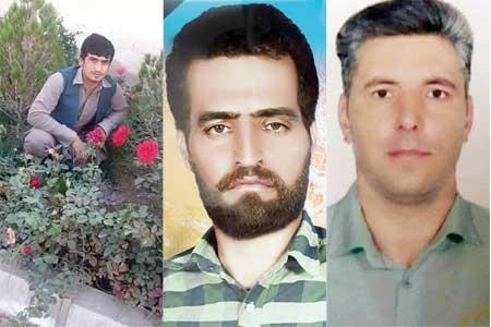 مرگ تلخ 2 باجناق هنگام نجات کارگر افغان