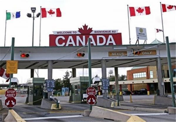آمریکا محدودیت سفر در مرز مکزیک و کانادا را یک ماه دیگر تمدید کرد