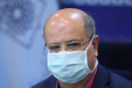 احتمال افزایش بار کرونا در تهران بعد از تعطیلات عید ، ضرورت آمادگی مراکز درمانی در نوروز