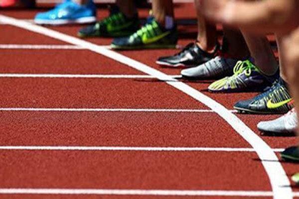 آغاز رکوردگیری پیش فصل ورزشکاران دو و میدانی استان مرکزی در اراک