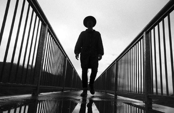 تنهایی و طبیعت بشر
