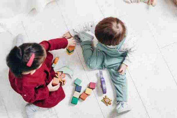 دوره مجازی پرورش مهارت های شناختی بچه ها برگزار می گردد