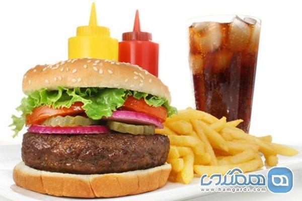 این مواد غذایی را در دوران کرونا نخورید
