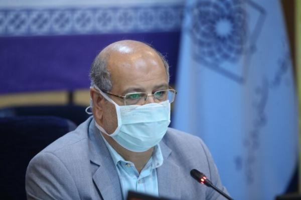 راه اندازی دو مرکز واکسیناسیون در تهران با حضور علیرضا زالی